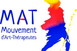 le mouvement des art thérapeutes